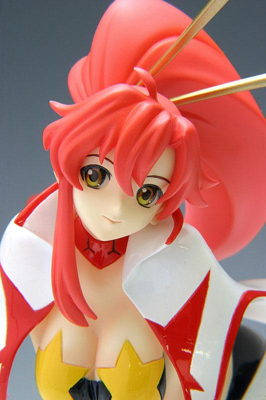 Yoko Space Look Ver.(PVC Figure) 4
