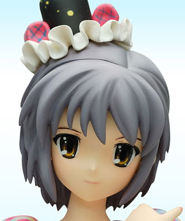 Nagato Yuki - Lolita Ver.