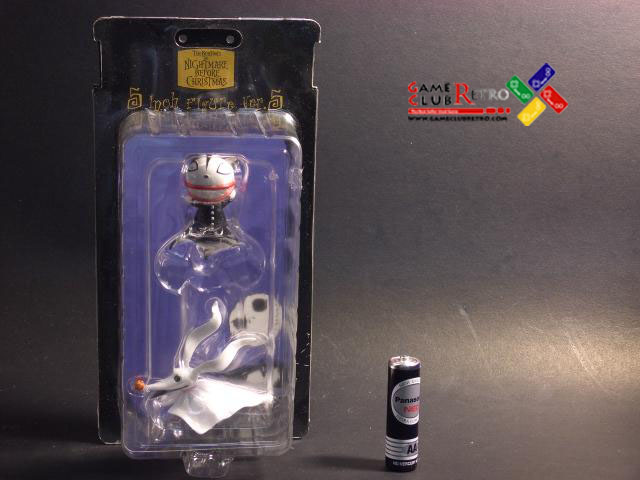Zero  Ghost doll Set