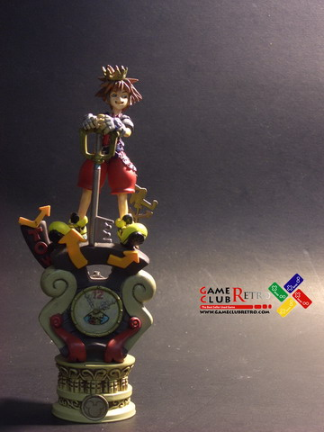 Kingdom Hearts Formation Arts Complete I Sora