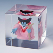 Dragon Quest Crystal Monsters Cube Type 5 Dragon King