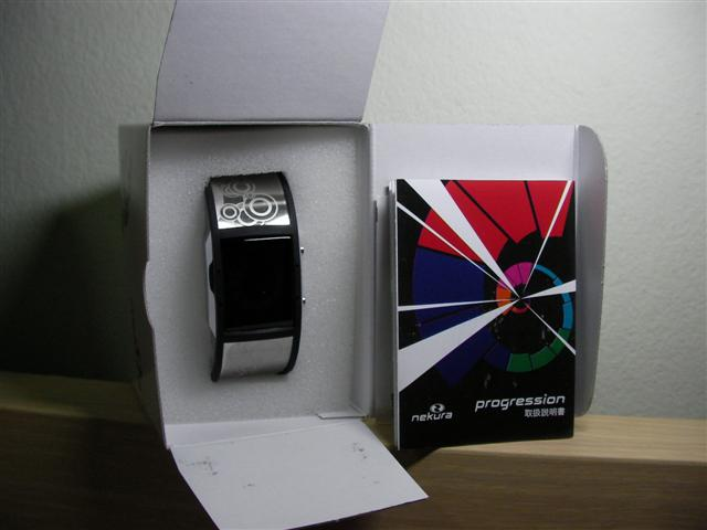 nekurawatch นาฬิกาแฟชั่น จากญี่ปุ่น