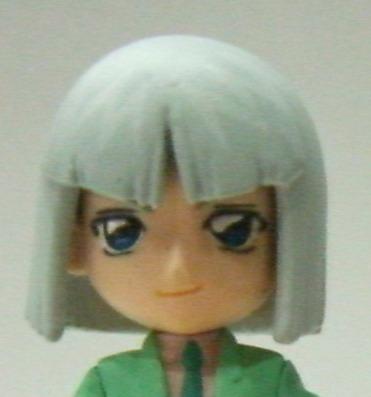 Gundam SEED Destiny Petit Izak Jule