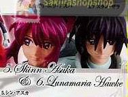 Gundam Seed Destiny EF Collection 2 Shinn Asuka -Lunamaria Hawke
