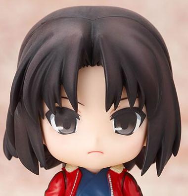 Nendoroid Ryogi Shiki