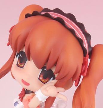 Nendoroid Asahina Mikuru