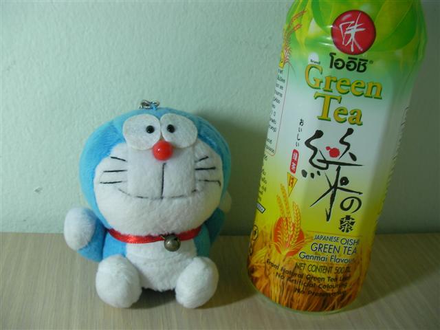 Doraemon ตุ๊กตาโดเรม่อน