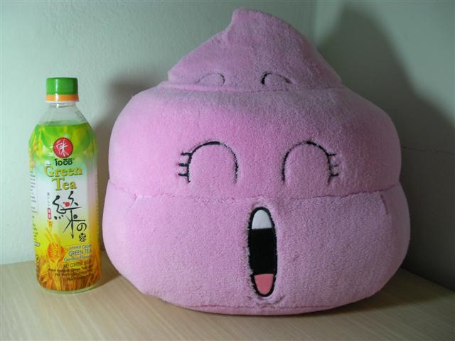 ตุ๊กตาอุนจิ