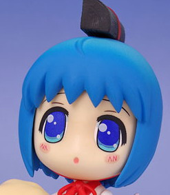 Nendoroid Bincho tan