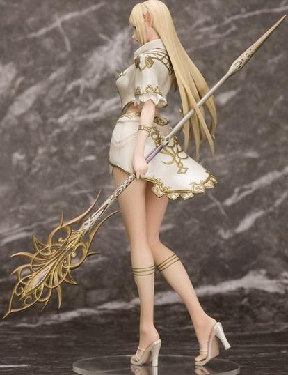 Lineage II White Elf 4
