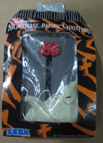 Nightmare Before Chistmas Boogie Boogie Money Box