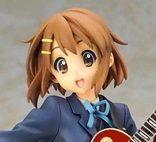 K-ON!  Hirasawa Yui  Alter