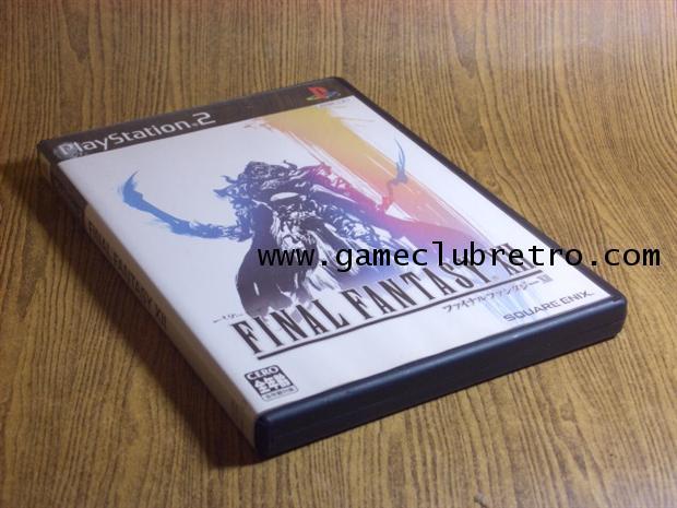 Final Fantasy XII ไฟนอล แฟนตาซี 12