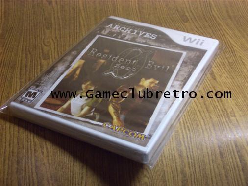 Resident Evil Zero  เรสสิเด้น อีวิว ซีโร่