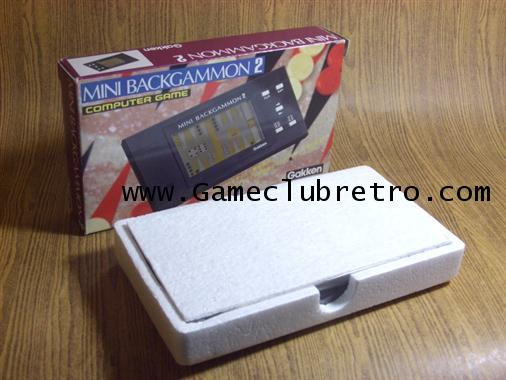 Mini Backgammon 2 มินิ แบคแกมม่อน 2