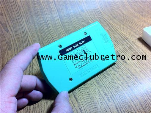 LSI Game Neko DOn DOn ! เกมกด เนโกะ ดอนดอน 4
