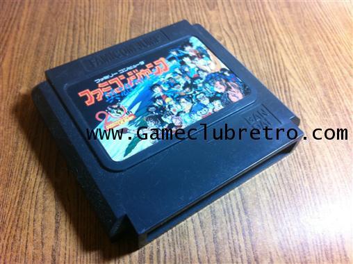 FamicomJump ฟามิคอม จั้มพ์
