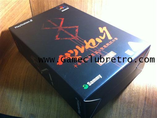 Berserk Branded Box  เบอร์เซิก   ชุดพิเศษ