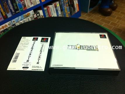 Final Fantasy 9  ไฟนอลแฟนตาซี 9