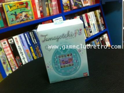 Tamagotchi PS  Blue   ทามาก๊อต สีฟ้า