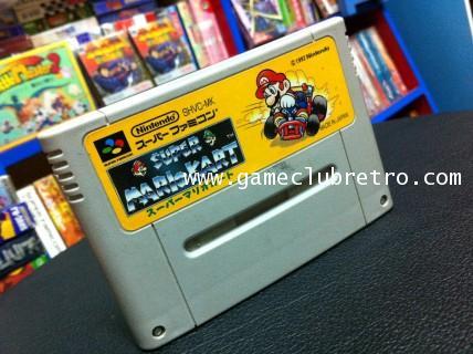Mario Kart มาริโอ้ คาร์ท