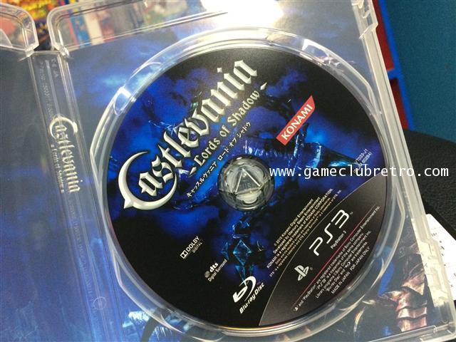 Castlevania แดร็กคิวล่า 2