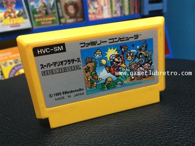 Super Mario Bros  ซุปเปอร์ มาริโอ้