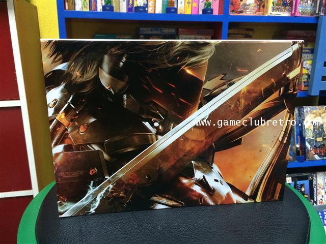 Metal Gear Rising Limited 2