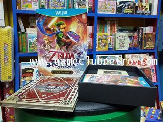 Zelda Muso Premiem Box เซลด้ามุโซ