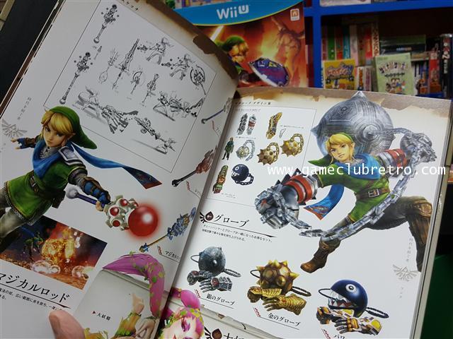 Zelda Muso Premiem Box เซลด้ามุโซ 1