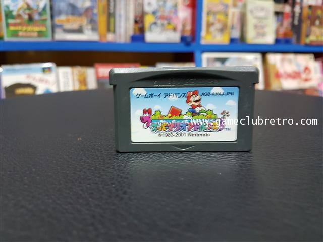 Super Mario Advance มาริโอ้ แอดวานซ์