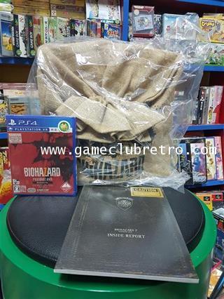BioHazard 7 E Capcom Complete Edition