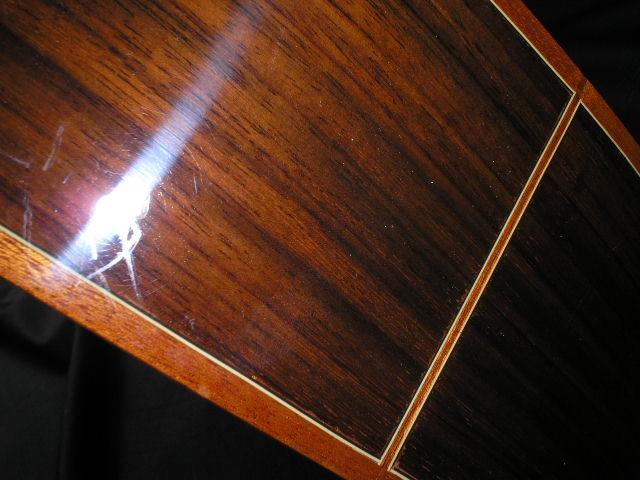 กีต้าร์คลาสสิค ยี่ห้อ STARSUN รุ่น CG 400 S ไม้ Solid Spruce คุณภาพดีเยี่ยม อะไหล่ทอง ราคาพิเศษ 30
