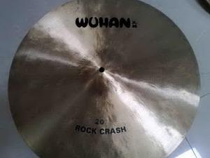ชุดฉาบ  WUHAN  C 20quot; ROCK