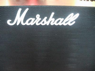 Marshall 100FX 2X12นิ้ว Combo (MG102FX) 100 Watt 17
