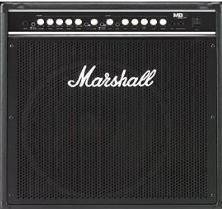 ตู้แอมป์เบส  Marshall MB 150 คุณภาพเยี่ยม