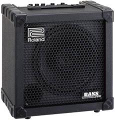 Amp Roland Cube-30 Bass