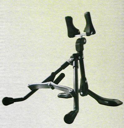 ขาตั้งอัลโต้แซ็กโซโพน พร้อมกระเป๋า WS-029A  แข็งแรง คุณภาพดีเยี่ยม