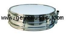 ส แน ร์ ราคา ถูก steel snare DRUM  ยี่ห้อ triplesix รุ่น GEN-405