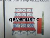 Quik Stair 5step  40x120x30 cm.  คุณภาพเยี่ยม