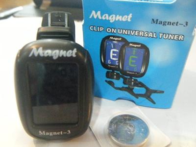 จูเนอร์  Magnet-3