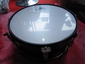 สแนร์ ราคา พิเศษ steel snare DRUM  ยี่ห้อ triplesix รุ่น GEN-411