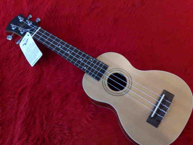 อู คู เล เล่ ราคาพิเศษ PLATO (PU3) Soprano ukulele 21quot;