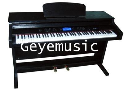 เปียโนไฟฟ้า Siservier รุ่น 8892 เปียโนราคาประหยัด ระบบการสอนเปียโนแบบอัจฉริยะ ราคาเปียโนถูก