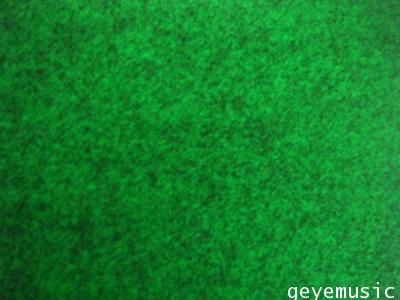 พรมกันเสียง สีเขียวป่นดำ หน้ากว้าง 2m X 25m ยกม้วน ราคาม้วนล