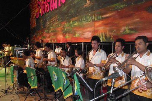 Combo Band