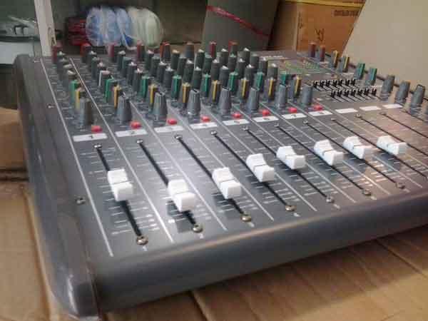 ราคามิกซ์ Mixer Epic Sun รุ่น GEMC 2208 ราคามิกเซอร์มือสองอย่าหา เพราะมือ1ราคา 8,990