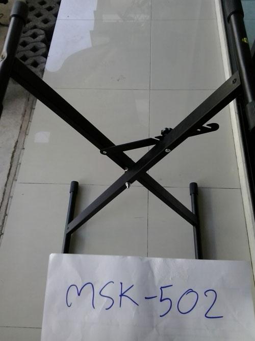 ขาตั้งคีย์บอร์ด EPIC SUN Keyboard Stand-Height Adjustment Range:65-96cm,-Weight:2.8kg,-Colour:Black