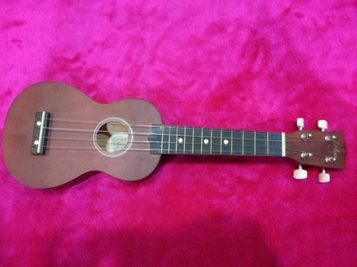อูคูเลเล่ ราคาถูกPLATO (PU2)Soprano ukulele 21