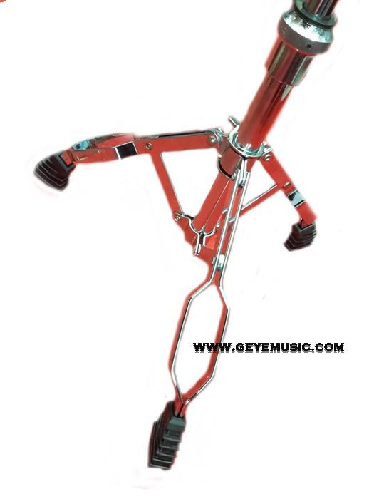 ขาตั้งกลองสแนร์ Triplesix รุ่น S-2H -ขา2ชั้นเหล็กหนา